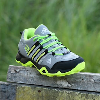 Jual sepatu Adidas Tracking AX2 harga murah.