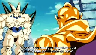 Dragon Ball GT Episodio 62