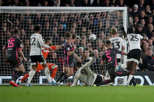 Catch Leeds vs Fulham on K24 TV