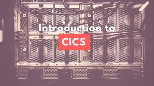 Introduction to CICS Udemy Coupon