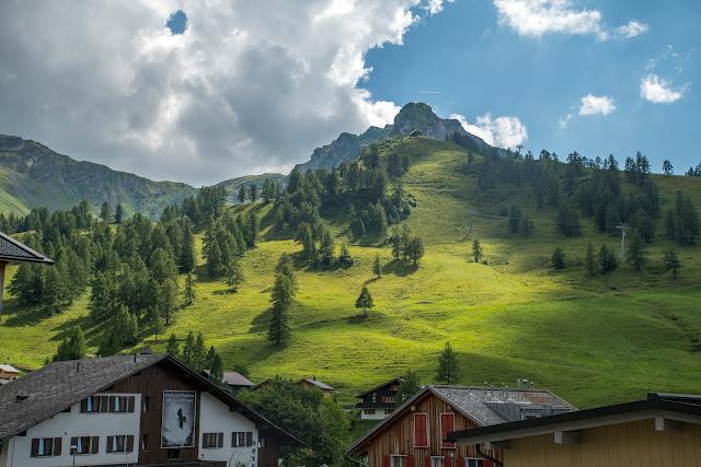 Wandern in Liechtenstein – Unsere Top 5 Wanderungen im Fürstentum Liechtenstein  Die schönsten Wanderungen in Liechtenstein 11