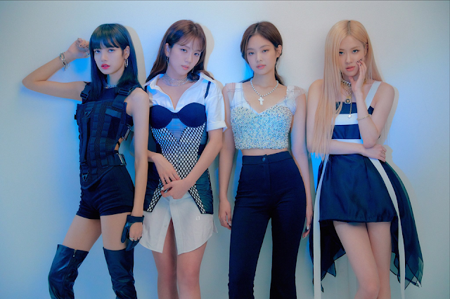 BLACKPINK To Perform at Music Station Japan