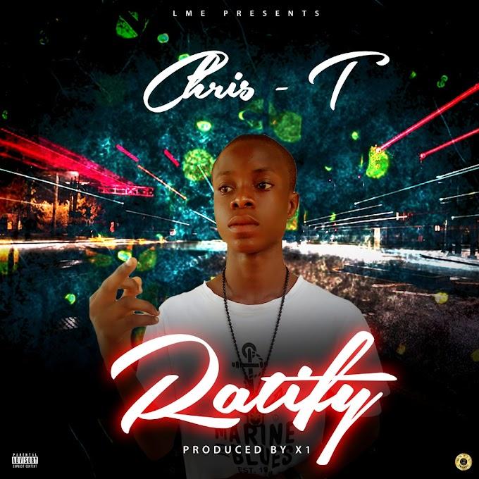 Chris-t ratify