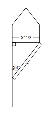 (x, why?): January 2020 Geometry Regents, Part 2