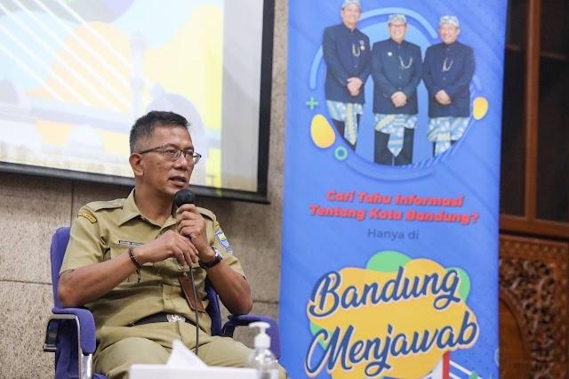 Bangkitkan Gairah Aktivitas Kepemudaan, Dispora Kota Bandung Gelorakan GEDOR