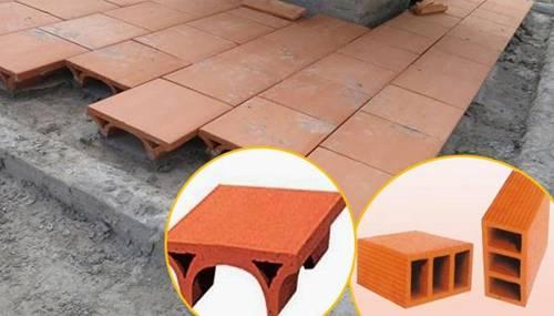 Gạch chống nóng