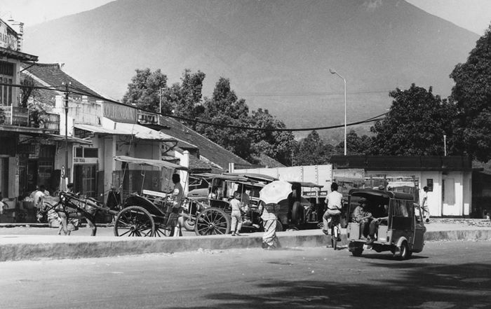 Catatan Lama para Pengagum Bogor