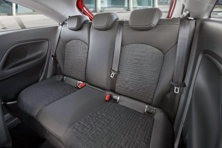 отзывы владельцев Opel Corsa 2015