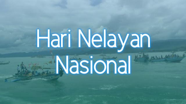 Sejarah Peringatan Hari Nelayan Nasional 6 April
