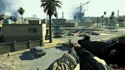 How to Download Call of Duty 4 - Modern Warfare | PC Game