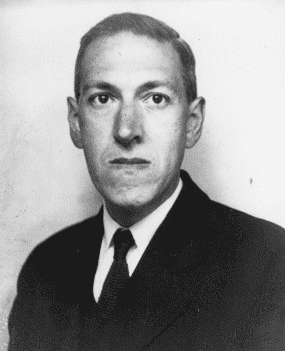 h p lovecraft
