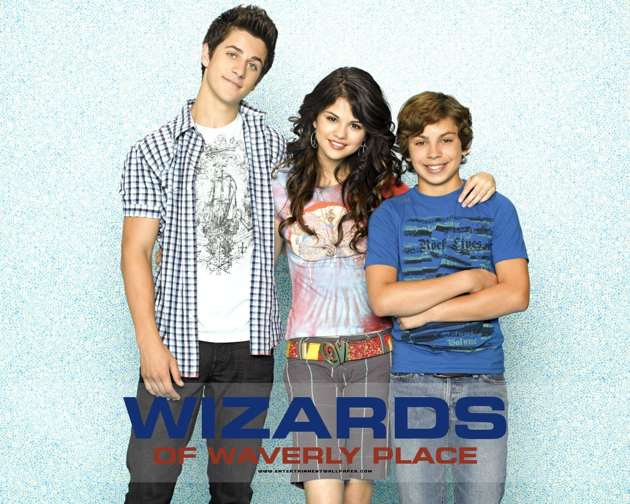 Wizards of Waverly Place Theme Song | Movie Theme Songs ... |The Wizards Wiverly Place