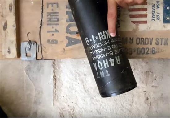SYRIA: GÓC NHÌN TỪ PHÍA NGOÀI CUỘC CHIẾN (P1)