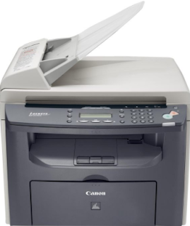 Canon i-SENSYS MF4330d Driver & Software Download