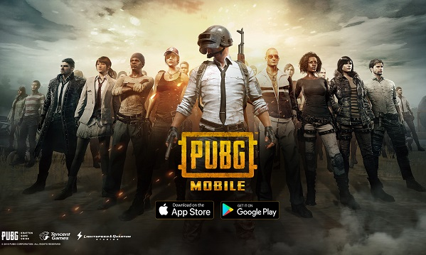 PUBG MOBILE Gameplay Management