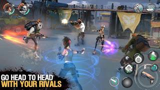Dead Rivals