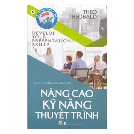 Nâng Cao Kỹ Năng Thuyết Trình ebook PDF-EPUB-AWZ3-PRC-MOBI
