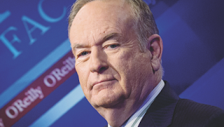 21st Century Fox Defends Renewing Bill O'Reilly Contract Despite New Sexual Harassment Settlement