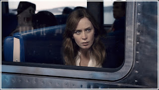 theGirlontheTrain列車上的女孩EmilyBlunt