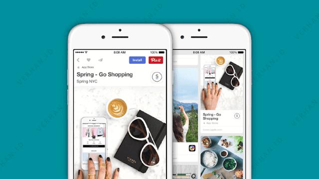 download aplikasi iphone lewat app pins