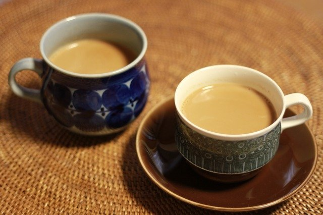Benefits of Indian Chai Tea and Side Effects