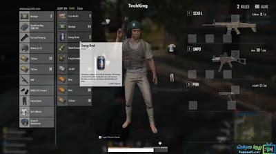 تحميل لعبة ببجي لايت للكمبيوتر