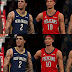 NBA 2K21 New Orleans Pelicans jersey pack by Pinoy21