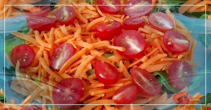 Dica Nattufood: Conheça algumas vitaminas e seus benefícios - Parte 2