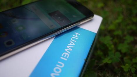 Harga Huawei Nova Indonesia dan Spesifikasi