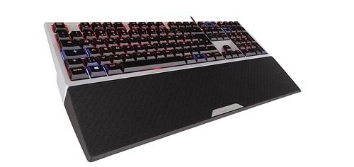 Keyboard yang bagus untuk gaming