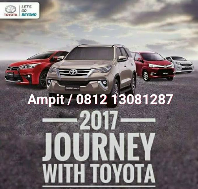 Tips Pembelian Mobil Toyota Baru 2017 cibubur cileungsi