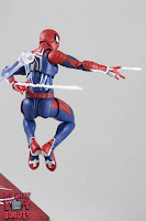 S.H. Fiuarts Spider-Man Advanced Suit 30