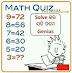 Math GK Part 03