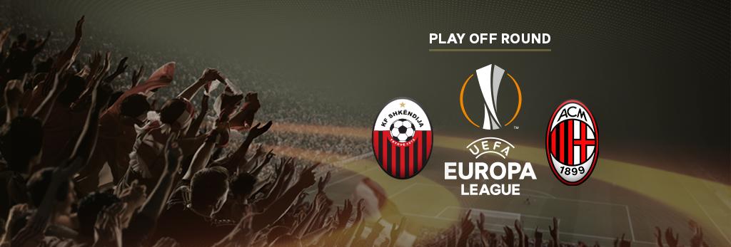 shkëndija milan skopje europa league