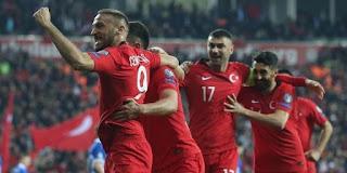Турция – Греция смотреть онлайн бесплатно 30 мая 2019 прямая трансляция в 21:00 МСК.