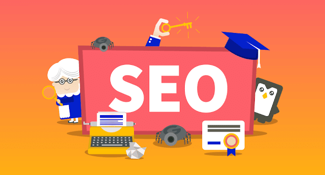 Top 5 Free SEO Tools for 2020.....!!