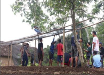 Dosen UM Magelang Wujudkan Kampung Biofarmaka