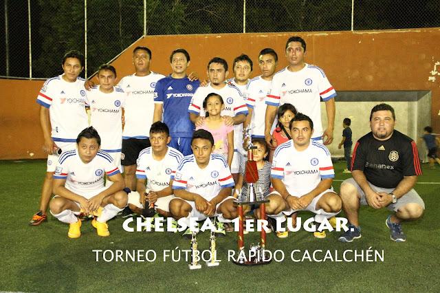 Historia del deporte ráfaga en el municipio de Cacalchén y México