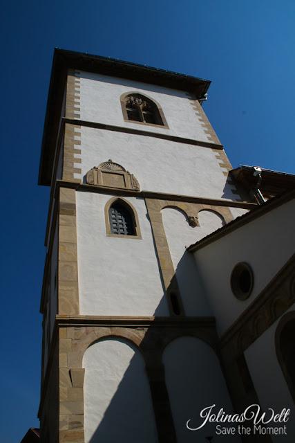 Basilika St. Lambertus Bechtheim, Wonnegau