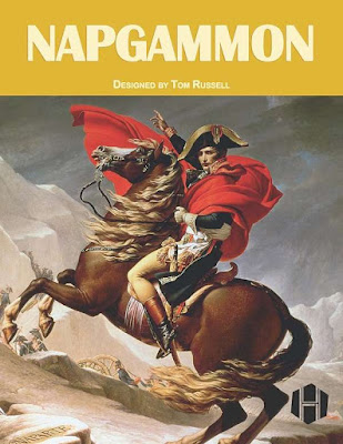 Napgammon