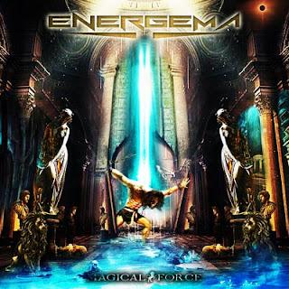 """Το album των Energema """"Magical Force"""""""