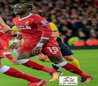 ليفربول يفوز على إيفرتون 2/5 فى الدورى الإنجليزى