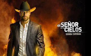 Telenovela El Señor De Loc Cielos Segunda Temporada Capítulos Completos
