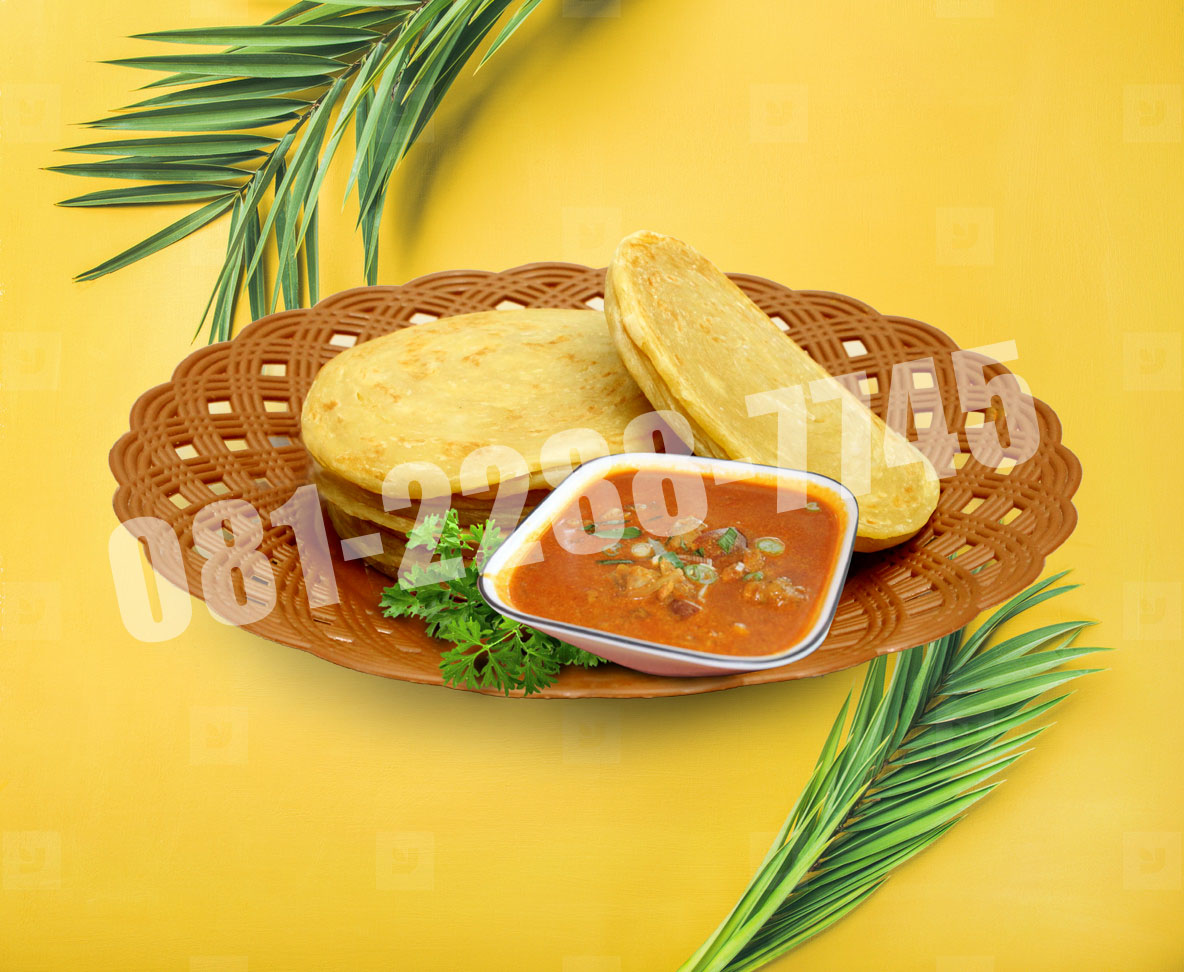 Agen Distributor Roti Maryam yang Enak