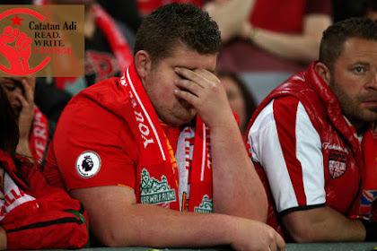 Menjadi Fans Liverpool Tidak Semudah Itu, Bro!