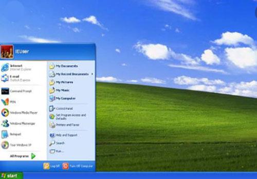 Windows XP Dibenci dan Dirindukan