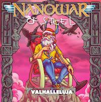 """Το single των Nanowar of Steel """"Valhalleluja"""""""