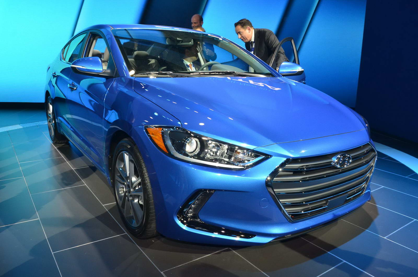 About That Car India The All New Hyundai Elantra