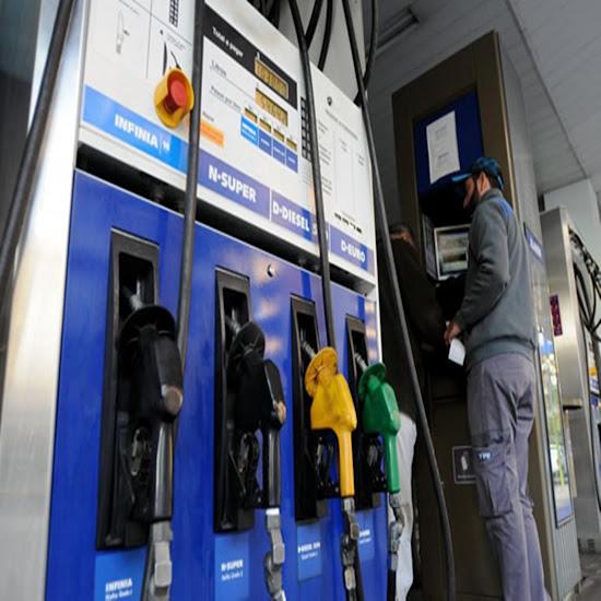TDF la provincia donde mas subio el combustible