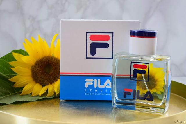 Zapach Fila Italia dla mężczyzn